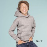 Cadeau d'affaire Sweatshirt enfant Slam 280 g/m²