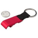 Cadeau d'affaire Porte-clés / décapsuleur Trolleycoin