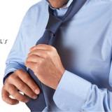 Cadeau d'affaire Cravate Globe