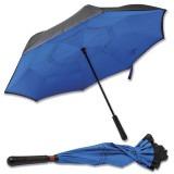 Cadeau d'affaire Parapluie Reverso