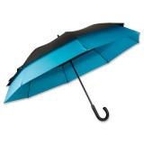 Cadeau d'affaire Parapluie Duotone