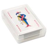 Cadeau d'affaire Jeu de cartes Joker