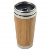 Cadeau d'affaire Gobelet thermos Bamo-Drink