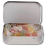 Cadeau d'affaire Boîte bonbons Haribo case Bear