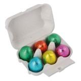Cadeau d'affaire Oeufs de Pâques Eggy box