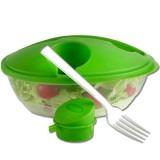 Cadeau d'affaire Set de salade Delicio