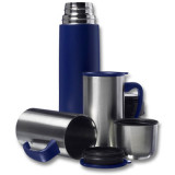 Cadeau d'affaire Set thermos Duodrink