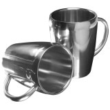 Cadeau d'affaire Set mugs Duothermo