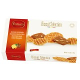 Cadeau d'affaire Biscuits au beurre Select 600 G