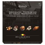 Cadeau d'affaire Fruits de mer Excelcium 250G