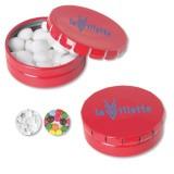 Cadeau d'affaire Boîte bonbons Click-clack