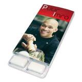 Cadeau d'affaire Chewing-gum Sport-Classic (Sportlife)