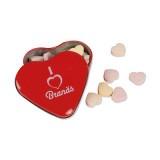 Cadeau d'affaire Boîte bonbons Sweetheart