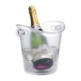 Cadeau d'affaire Seau à champagne Frosset