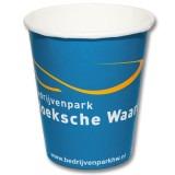 Cadeau d'affaire Gobelet Paper-cup 225 ml