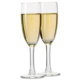 Cadeau d'affaire Flûte à Champagne Cru