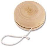 Cadeau d'affaire Yoyo en bois Play