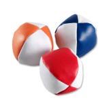 Cadeau d'affaire set de balles de jonglerie Circo