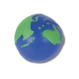 Cadeau d'affaire Anti-stress Globe