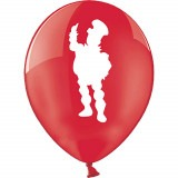 Cadeau d'affaire Ballons Metallic B85 (27 cm)