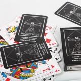 Cadeau d'affaire Jeu de cartes Bridge box - digital