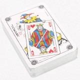 Cadeau d'affaire Jeu de cartes Bridge cello - digital
