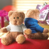 Cadeau d'affaire Peluche Sweet Johnny