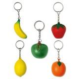 Cadeau d'affaire Porte-clés Fruity
