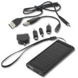 Cadeau d'affaire Chargeur solaire Sunbeam 1200 mAh