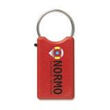 Cadeau d'affaire Porte-clés Safe