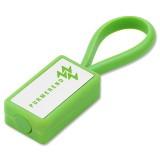 Cadeau d'affaire Porte-clés Loop