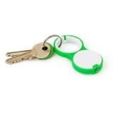 Cadeau d'affaire Porte-clés Joli