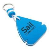 Cadeau d'affaire Porte-clés Sailfloat