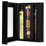 Cadeau d'affaire Service Rombeau Wine & Chocolate Trio