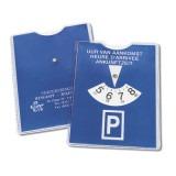 Cadeau d'affaire Disque de stationnement Arrival (BE)