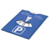 Cadeau d'affaire Disque de stationnement Parkado