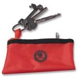 Cadeau d'affaire Porte-monnaie/porte-clés Clavis