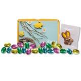 Cadeau d'affaire Oeufs de Pâques Chocolate Party