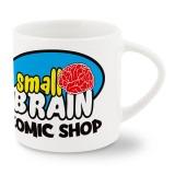 Cadeau d'affaire Mug Oslo Subli Small