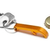 Cadeau d'affaire Porte-clés / décapsuleur Pocket