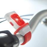 Cadeau d'affaire Lampe vélo Vistobike