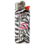 Cadeau d'affaire Briquet BIC Pocket DIGITAL