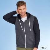 Cadeau d'affaire Sweatshirt Silver 280 g/m²