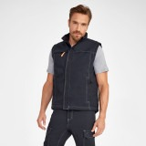 Cadeau d'affaire Bodywarmer Worker Pro