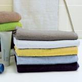 Cadeau d'affaire Serviette éponge Drycomfort - 70x140 cm 380 g/m²