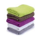 Cadeau d'affaire Serviette éponge Drycomfort - 70x140 cm 450 g/m²