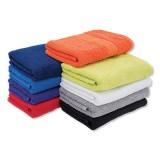 Cadeau d'affaire Serviette éponge Softcomfort - 50x100 cm 360 g/m²