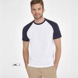 Cadeau d'affaire T-shirt Funky 150 g/m²