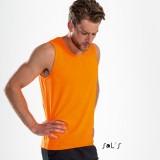 Cadeau d'affaire Débardeur Sporty TT 140 g/m²