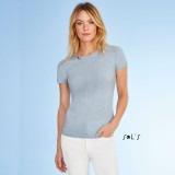 Cadeau d'affaire T-shirt Regent FIT (femme) 150 g/m²